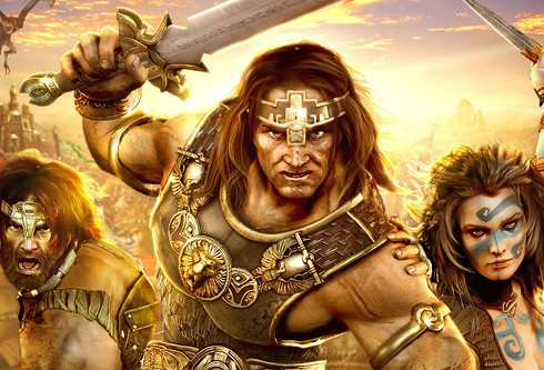 Age of Conan: Hyborian Adventures Russian localization