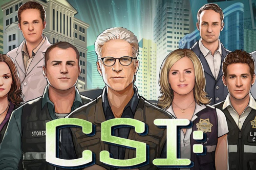 Localization project: CSI: Hidden Crimes