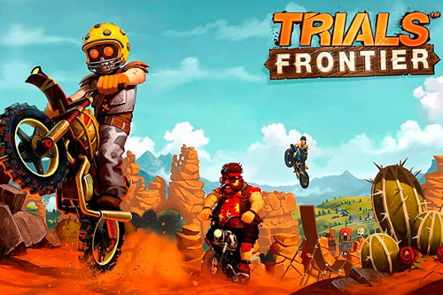 Trials Frontier Localization and Testing