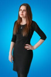 Anastasiya Anokhina