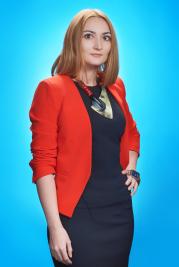 Renata Suleymanova