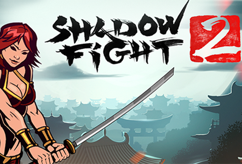 Localization of Shadow Fight 2 from Nekki