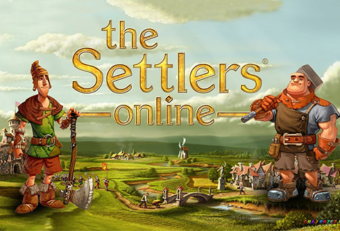 Game localization: The Settlers Online