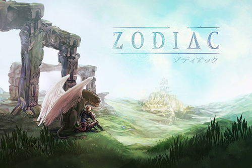 Game Localization – Zodiac: Orcanon Odyssey