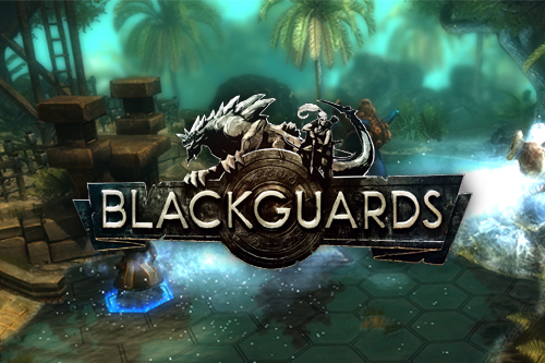 Game Localization – Blackguards by Daedalic