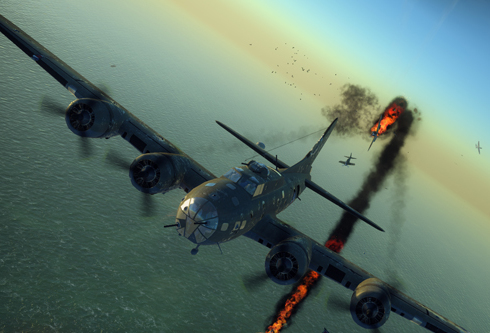 Game Localization: War Thunder from Gaijin Entertainment
