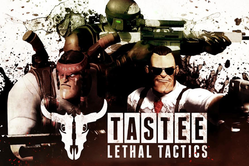 Game Localization – Tastee: Lethal Tactics by SkyBox Labs