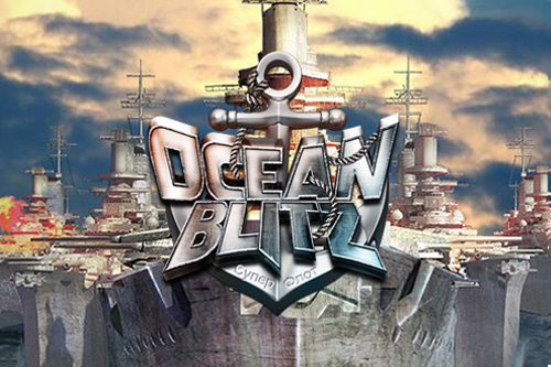 Game Localization: Ocean Blitz, by the Efun Company Limited