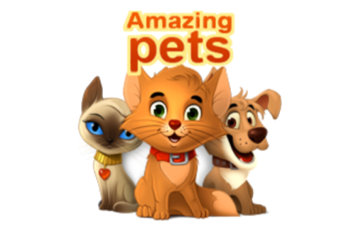 Game localization – Amazing Pets from Overmobile