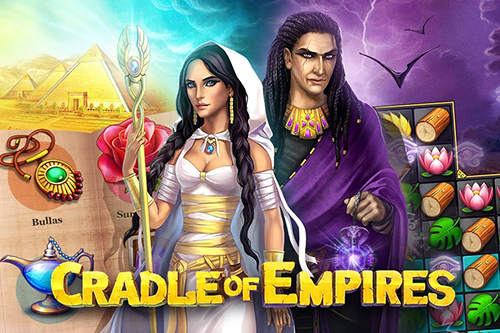 Game Localization: Cradle of Empires from Awem
