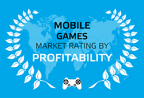 49 Mobile Games Markets