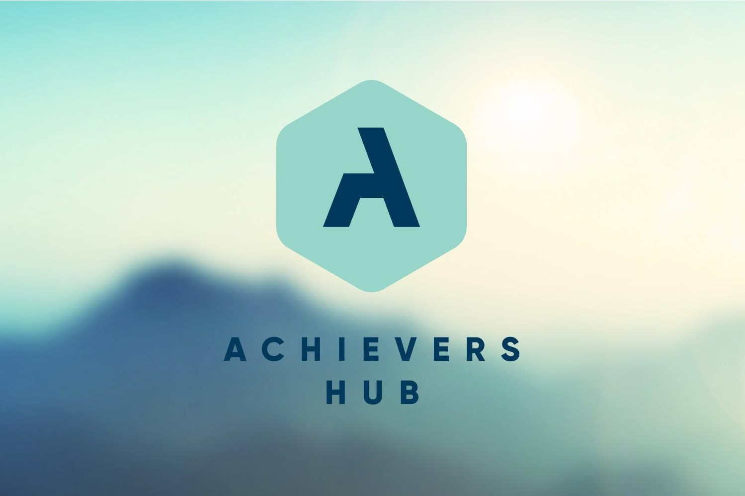 Partnership with Achievers Hub