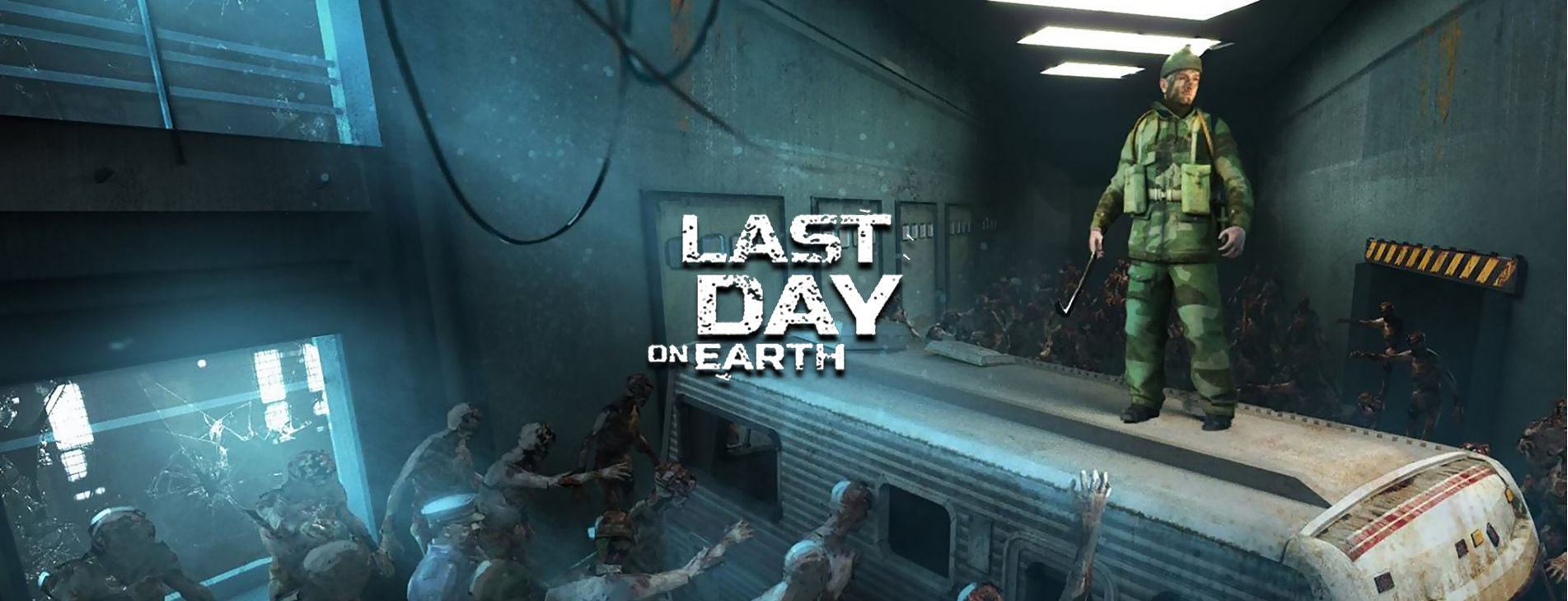 Game Localization Last Day on Earth by Kefir