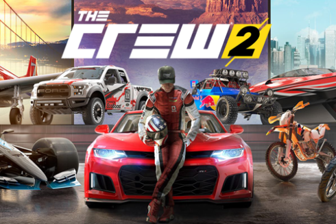 Game Localization: The Crew 2 by Ubisoft