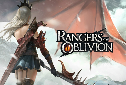 GAME LOCALIZATION: RANGERS OF OBLIVION BY YOOZOO GAMES