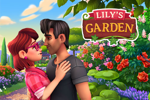 Game Localization: Lily's Garden by Tactile Games