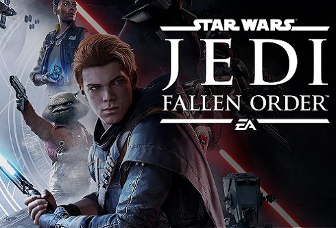 Star Wars Jedi: Fallen Order by Electronic Arts