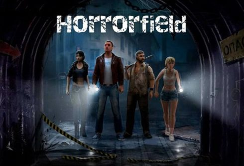 Horrorfield by Skytec