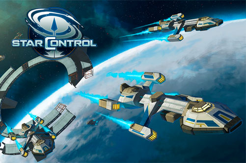 STAR CONTROL: ORIGINS BY STARDOCK ENTERTAINMENT