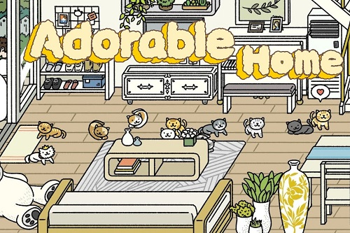 Adorable Home by Hyperbeard