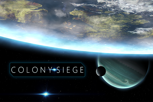 Colony Siege by Finifugal Games