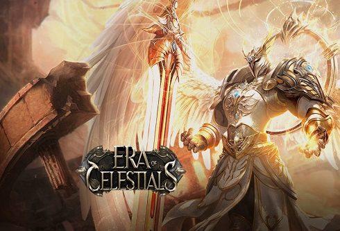 Era of Celestials by YOOZOO GAMES