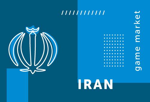 Iran Game Market