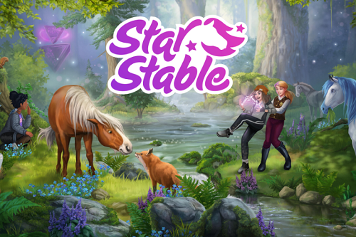 Star Stable by Star Stable Entertainment