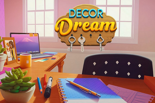 Decor Dream by By Aliens