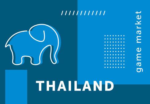 The Thai Game Market