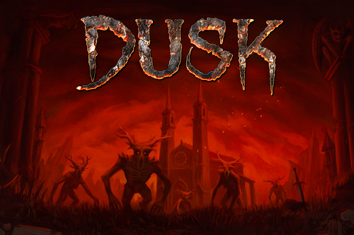 Dusk by New Blood Interactive
