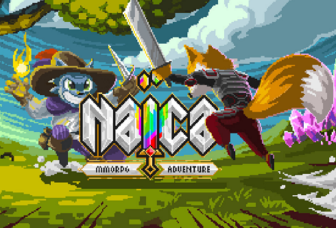 Naica: MMORPG Adventure by Millenium Studio