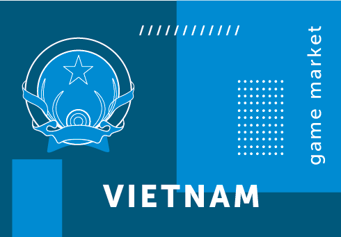 The Vietnam Game Market