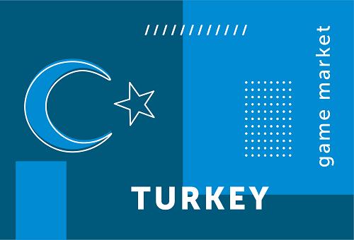 The Turkish Game Market
