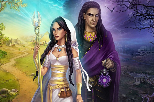 CRADLE OF EMPIRES FROM AWEM