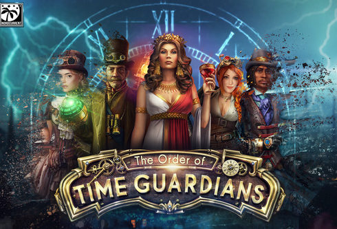 The Order of Time Guardians by Nordcurrent Group
