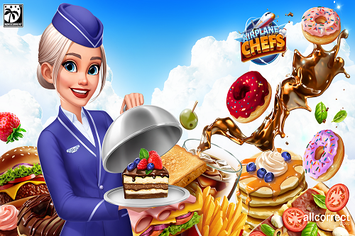 Airplane Chefs by Nordcurrent Group