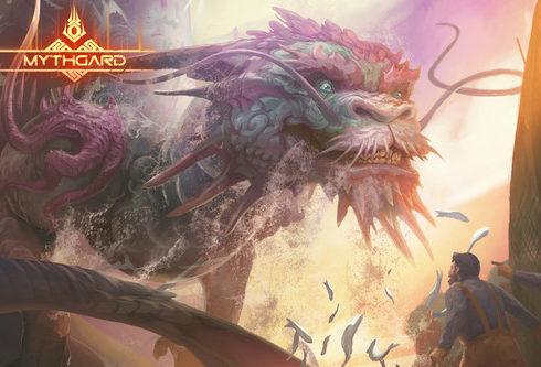 Mythgard by Rhino Games