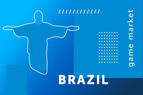 The Brazilian Gaming Market